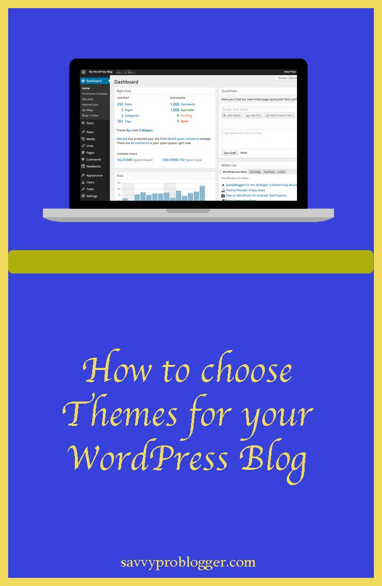 how-to-choose-themes-for-wp-blog
