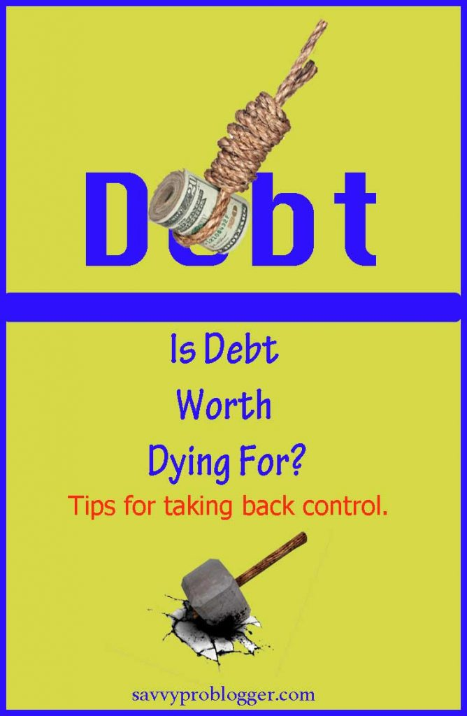 is high debt worth a gruesome death pinterest