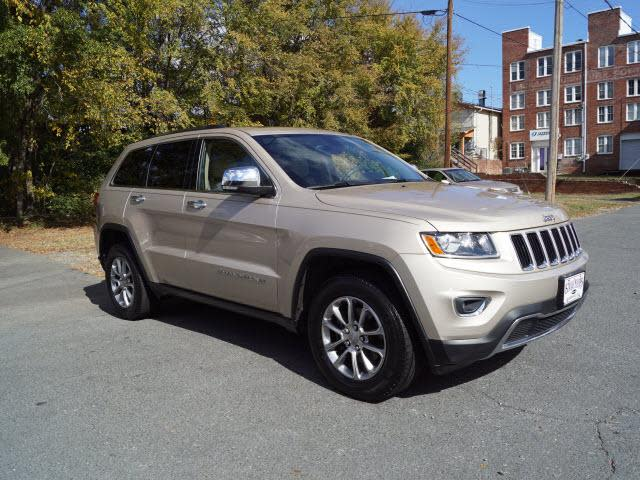 jeep grand cherokee cars.com