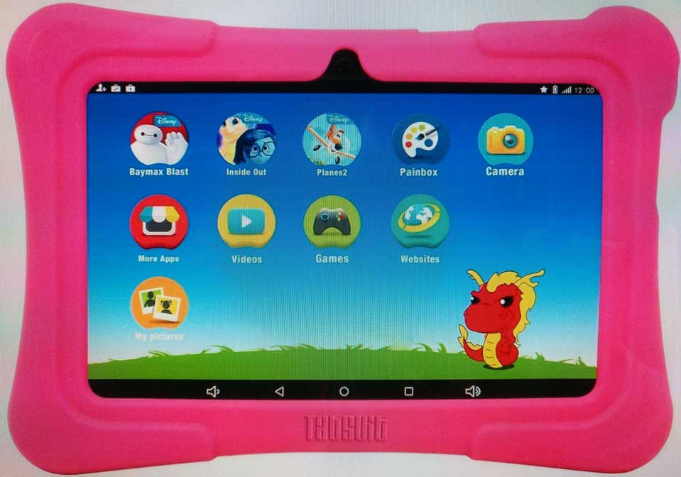 dragon touch tablet y88x savvyproblogger